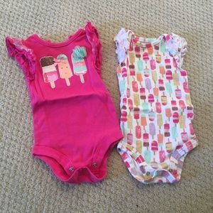 Other - 3 month onesies